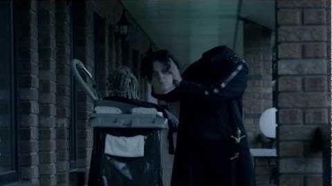 Season 1 (1.02) The Headless Swordsman - Official Clip