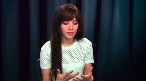 Season 3 Ksenia Solo Interview (Associated Press)