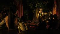 Cabaret du Ciel Bo-Dyson and Lauren-Flora (407)