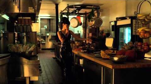 Season 2 (2.17) A Kitchen Fire - Official Clip
