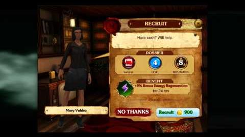 Lost Girl The Game App