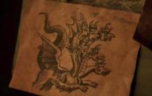 Naga Painting (222)