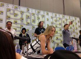San Diego Comic-Con 2013 (SDCC) (4)