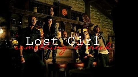 Lost Girl Fanvid - Something I Need