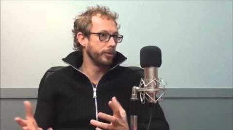 Kris Holden-Ried Interview (Mind Reels 2013)
