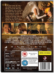 LG DVD UK Season 4 (Back cover)