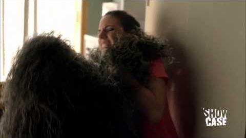 Lost Girl Faewell (Season 5) - Weirdest Moments (cast)