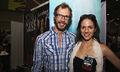 Anna Silk and Kris Holden-Ried (Fan Expo 2010).jpg