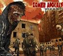 """Zombie Apocalypse II - """"Return Of The Undead"""""""