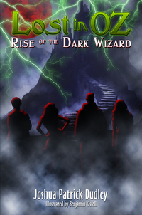 Dark Wizard Cover
