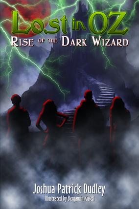 Dark Wizard Cover