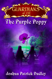 Purple Poppy 2