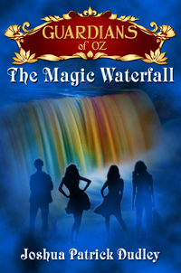 Magic Waterfall 2