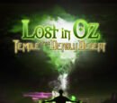 Lost in Oz: Temple of the Deadly Desert