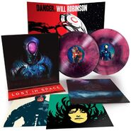 Season 1 OST Vinyl set