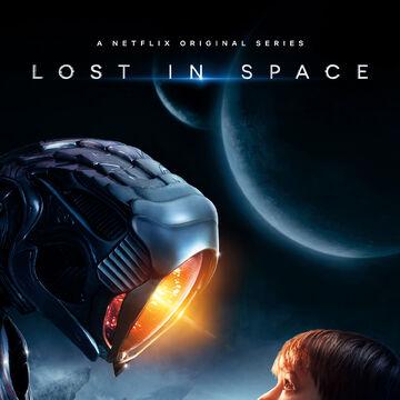 Lost In Space 2018 Tv Series Lost In Space Wiki Fandom