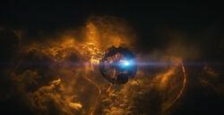 Resolute atmosphere 208