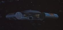 Space Lightship F-12