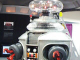 Robot (Original Series Role)