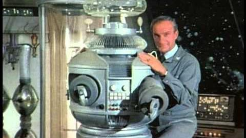 """Biography Jonathan Harris """"Never Fear, Smith is Here"""""""