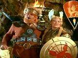 The Space Vikings