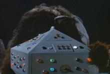 Space Bailiff (Prisoners of Space)