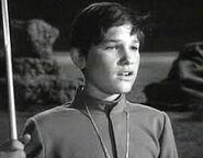 Kurt Russell as Quano