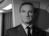 Doctor Smith (Original Series Role)