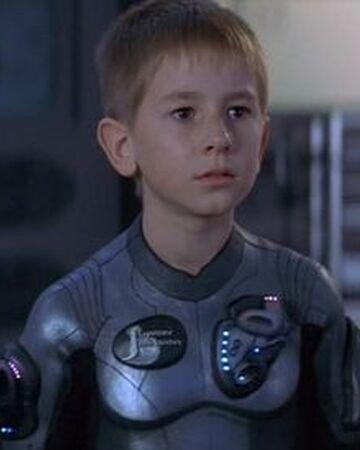 Will Robinson 1998 Lost In Space Wiki Fandom