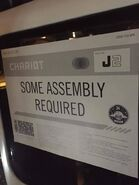 2017-04-06 - Chariot assembly instructions - on monitor