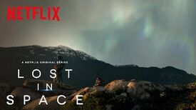 Lost in Space Boy's Best Friend HD Netflix