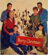 Merry Christmas (Colour)