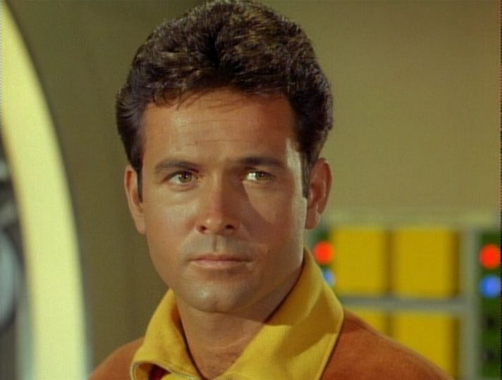 Don West (Original Series Role)   Lost in Space Wiki