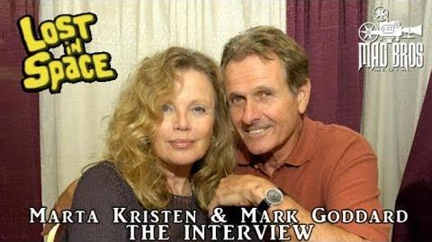 LOST IN SPACE 50th Anniversary Interview GALACTICON 4 Seattle 2015
