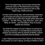 S3 announcement