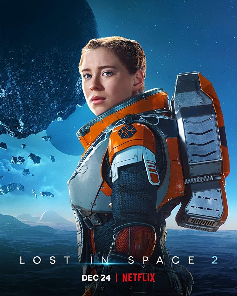 Penny Robinson Netflix Lost In Space Wiki Fandom
