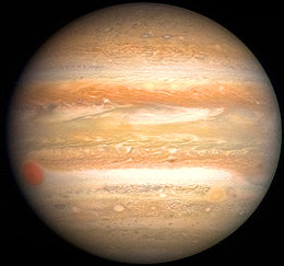 jupiter planet info there is water - photo #42