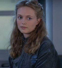 Judy Robinson 1998 Lost In Space Wiki Fandom