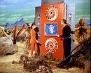 CDS Ordering Machine