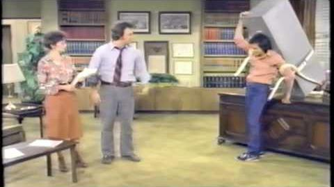Working Stiffs (1979 CBS Sitcom)