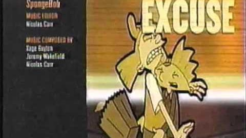 (RIPPED) Klasky-Csupo Spongebob Credits Error (2003)