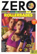 Rollerbabes cov