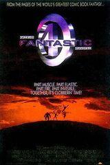 The Fantastic Four (1994 Unreleased Film)