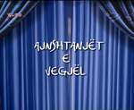 Little Einsteins - title card (Albanian, AA Film) (1)