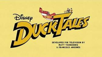 DuckTales 2017 - Intro (Cantonese chinese) (LQ)
