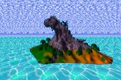 Yoshi Demo by Nintendo 2