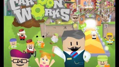 The Cartoon Works Website!