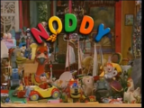 The Noddy Shop (Lost 1998 Canadian Noddy Spinoff)