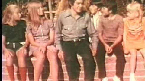 The Brady Bunch Visits ABC (Lost 1971 Saturday Morning Cartoons Preview)