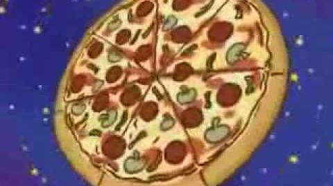 James Kochalka - Pizza Rocket (HQ)-0